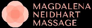 Magdalena Neidhart Massagen